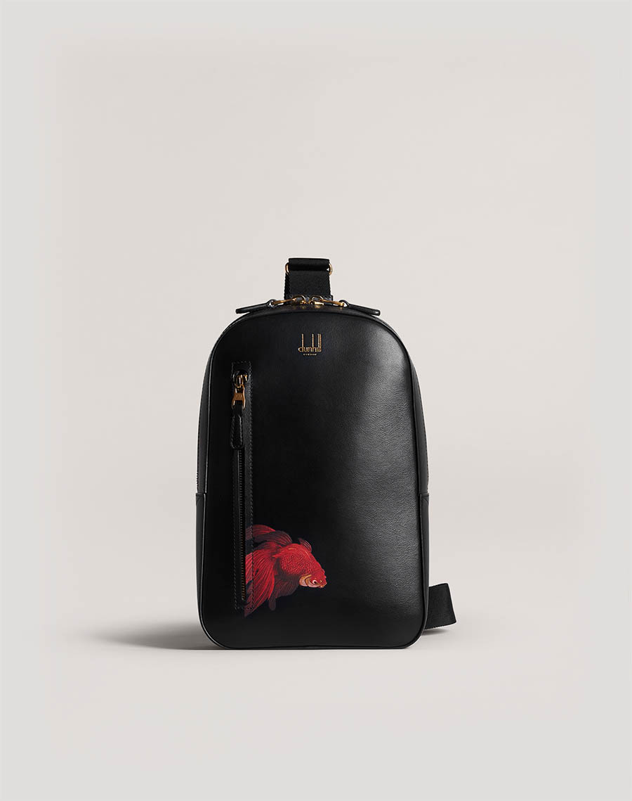 Dunhill - Collection Archive Goldfish