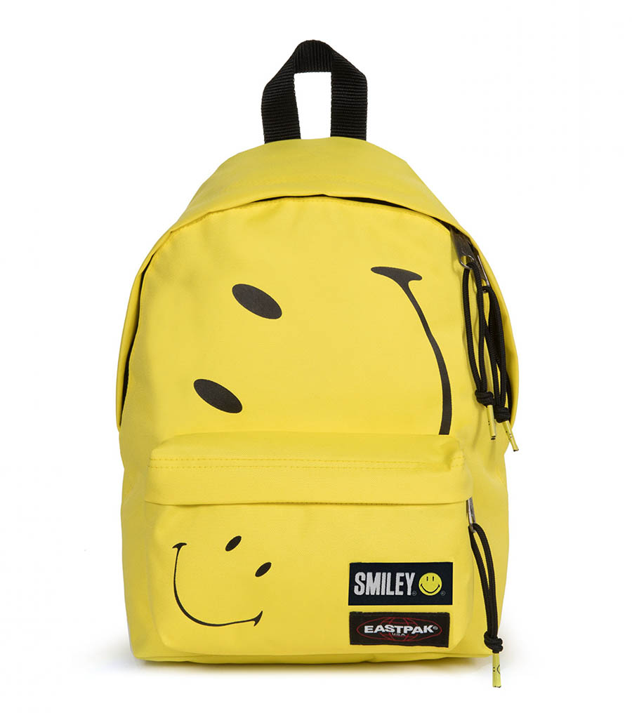 Eastpak x Smiley
