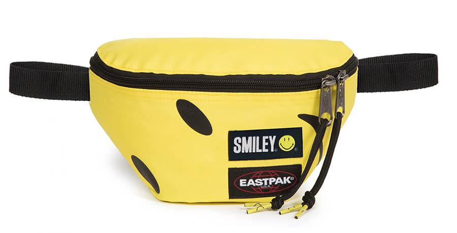Eastpak x Smiley