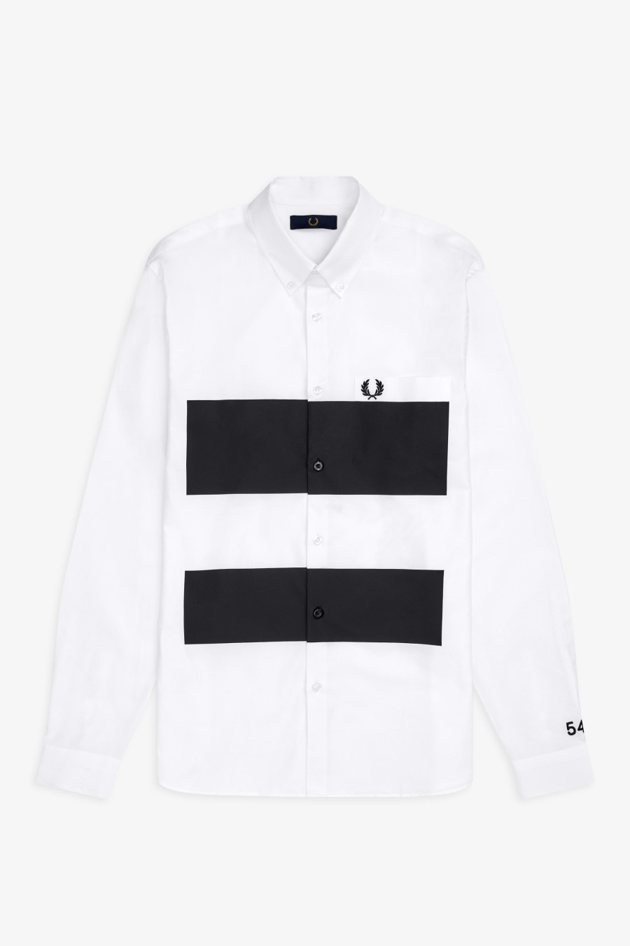 Fred Perry x Made Thought