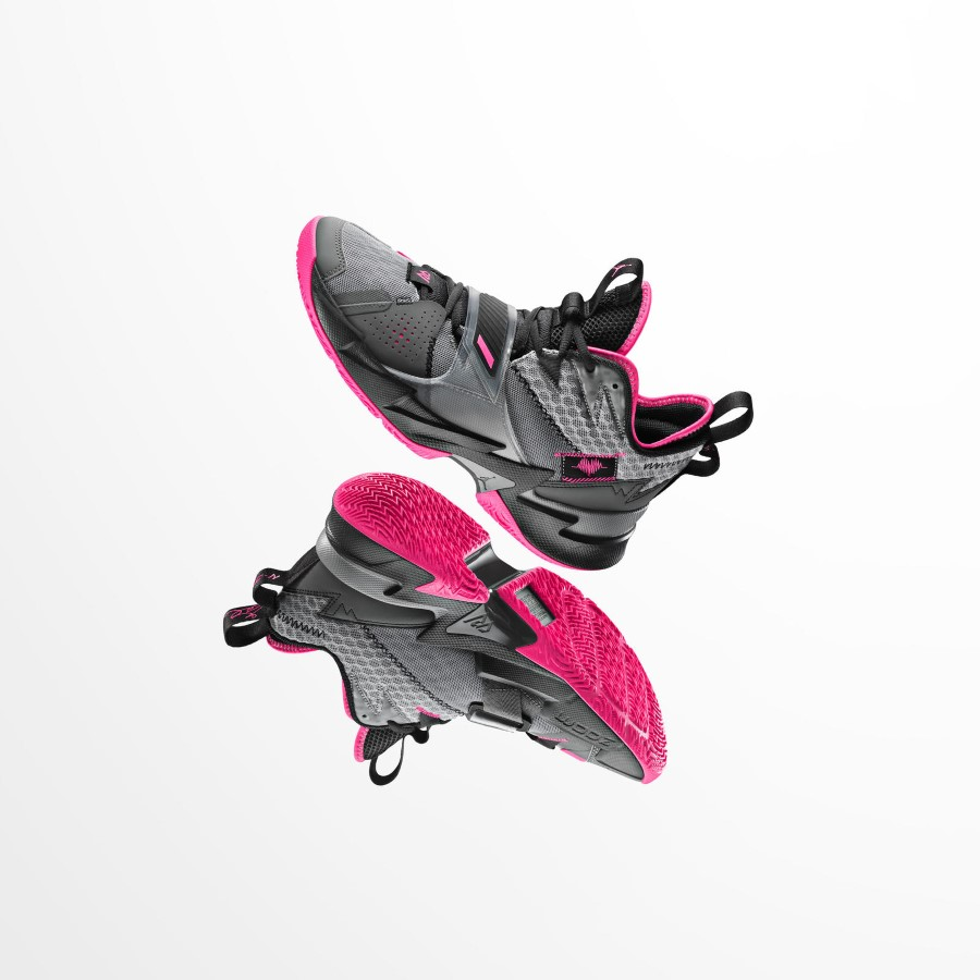 Jordan Brand x Russell Westbrook - Why Not Zer0.3
