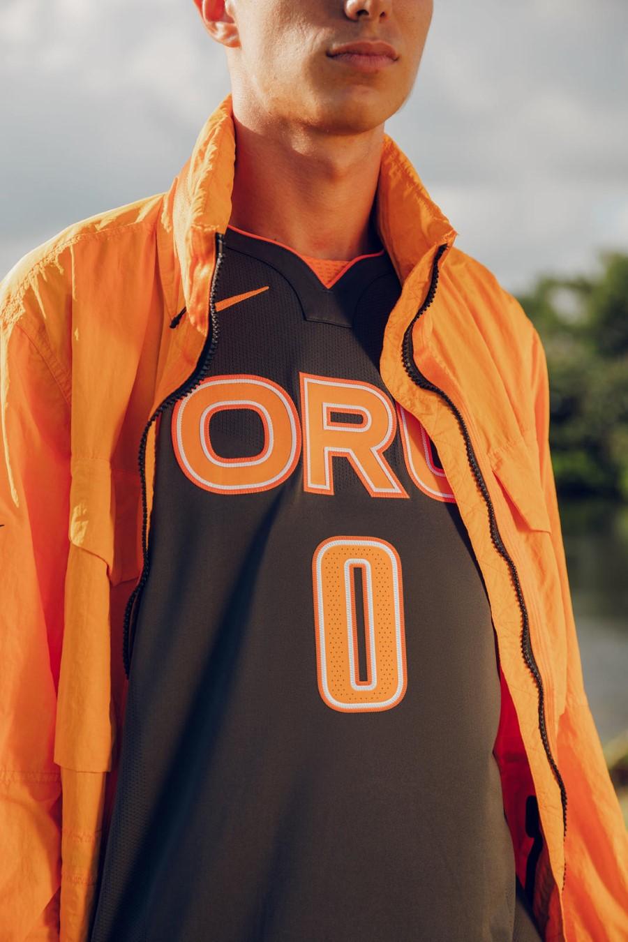 NBA Nike City Edition - Orlando Magic