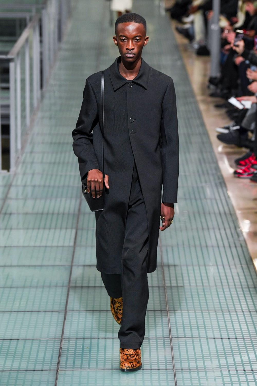 1017 Alyx 9SM - Automne-Hiver 2020-2021 - Paris Fashion Week