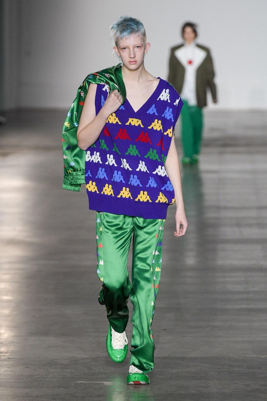 8ON8 - Automne/Hiver 2020 - London Fashion Week Men's