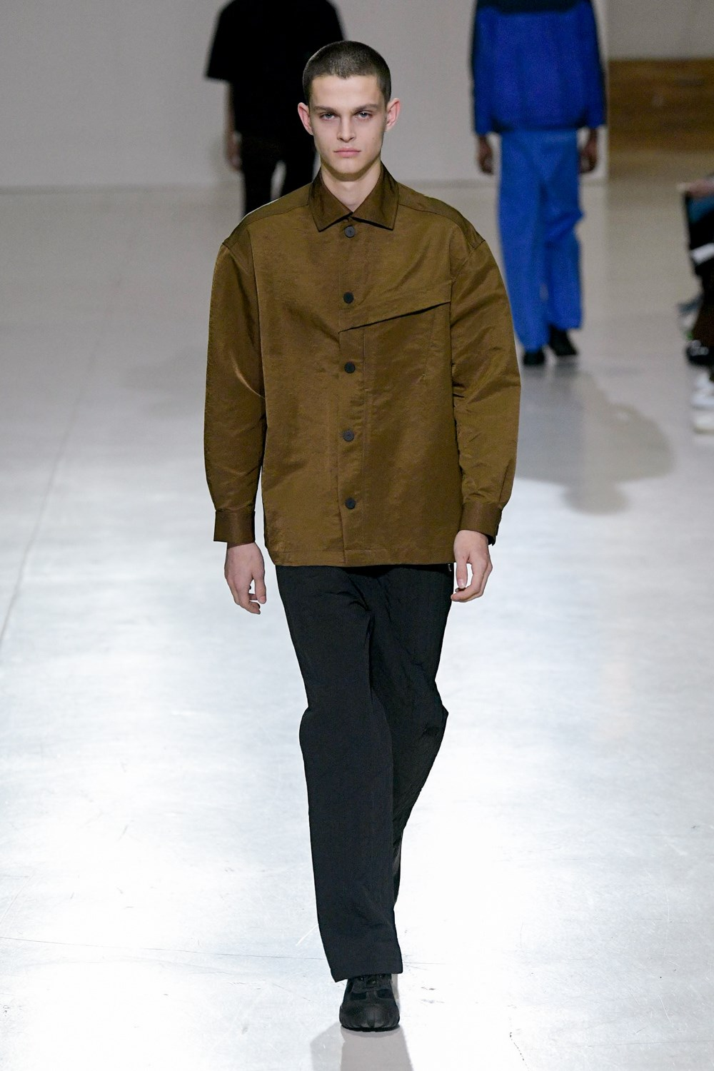 A-COLD-WALL - Automne-Hiver 2020-2021 - Milan Fashion Week