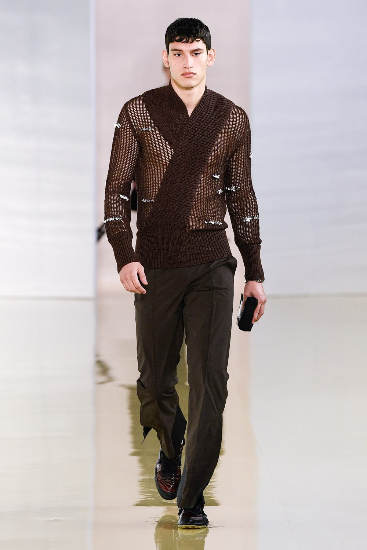 Acne Studios - Automne-Hiver 2020-2021 - Paris Fashion Week