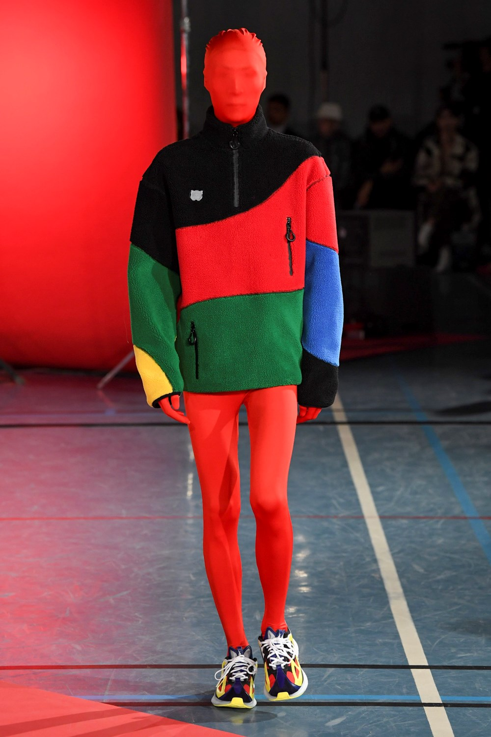 Angus Chiang - Automne-Hiver 2020-2021 - Paris Fashion Week
