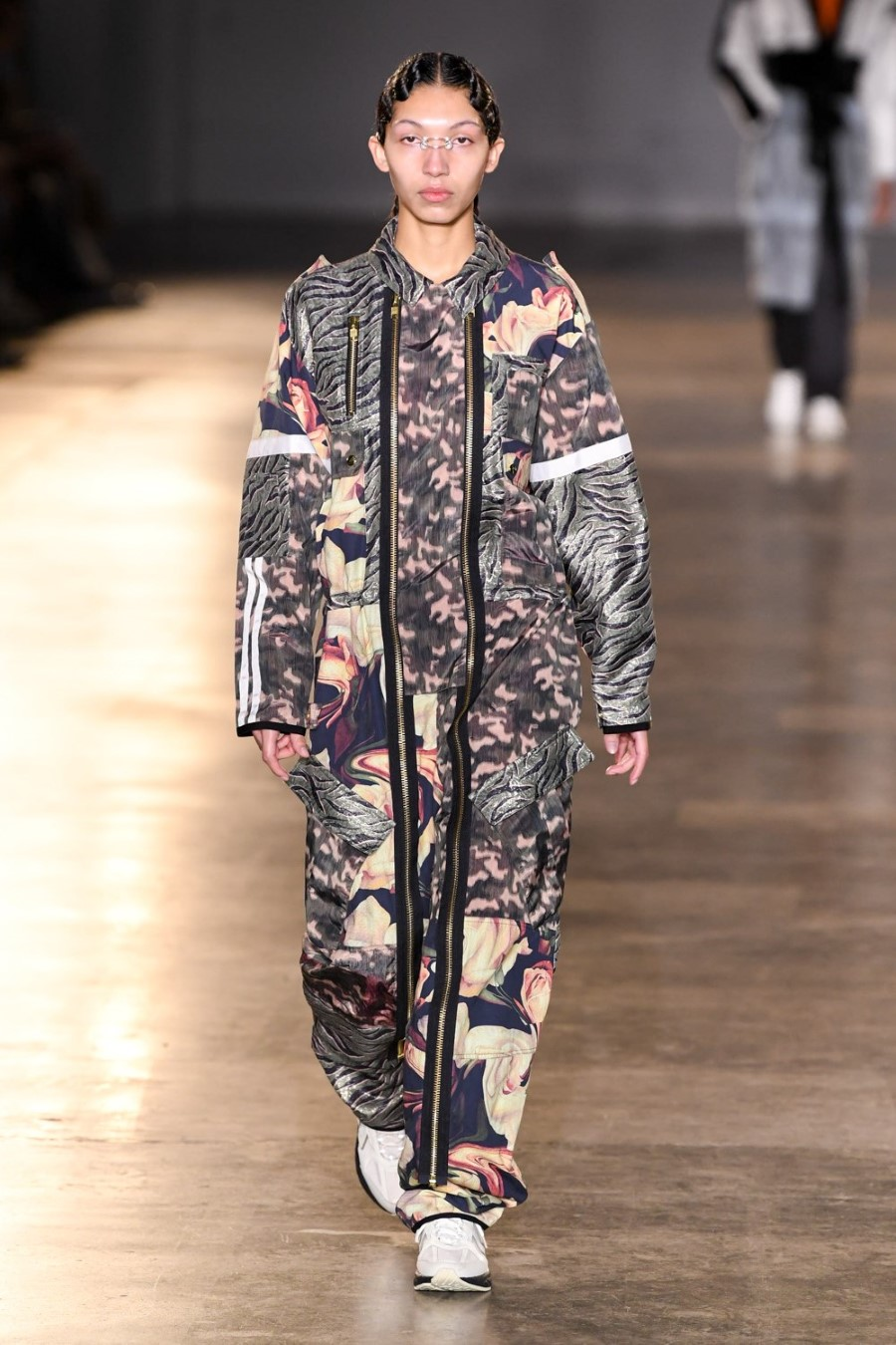Astrid Andersen - Automne/Hiver 2020 - London Fashion Week Men's
