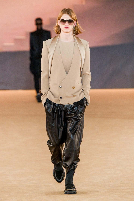 Balmain - Automne-Hiver 2020-2021 - Paris Fashion Week