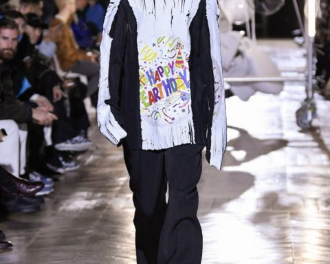 Botter - Automne-Hiver 2020-2021 - Paris Fashion Week