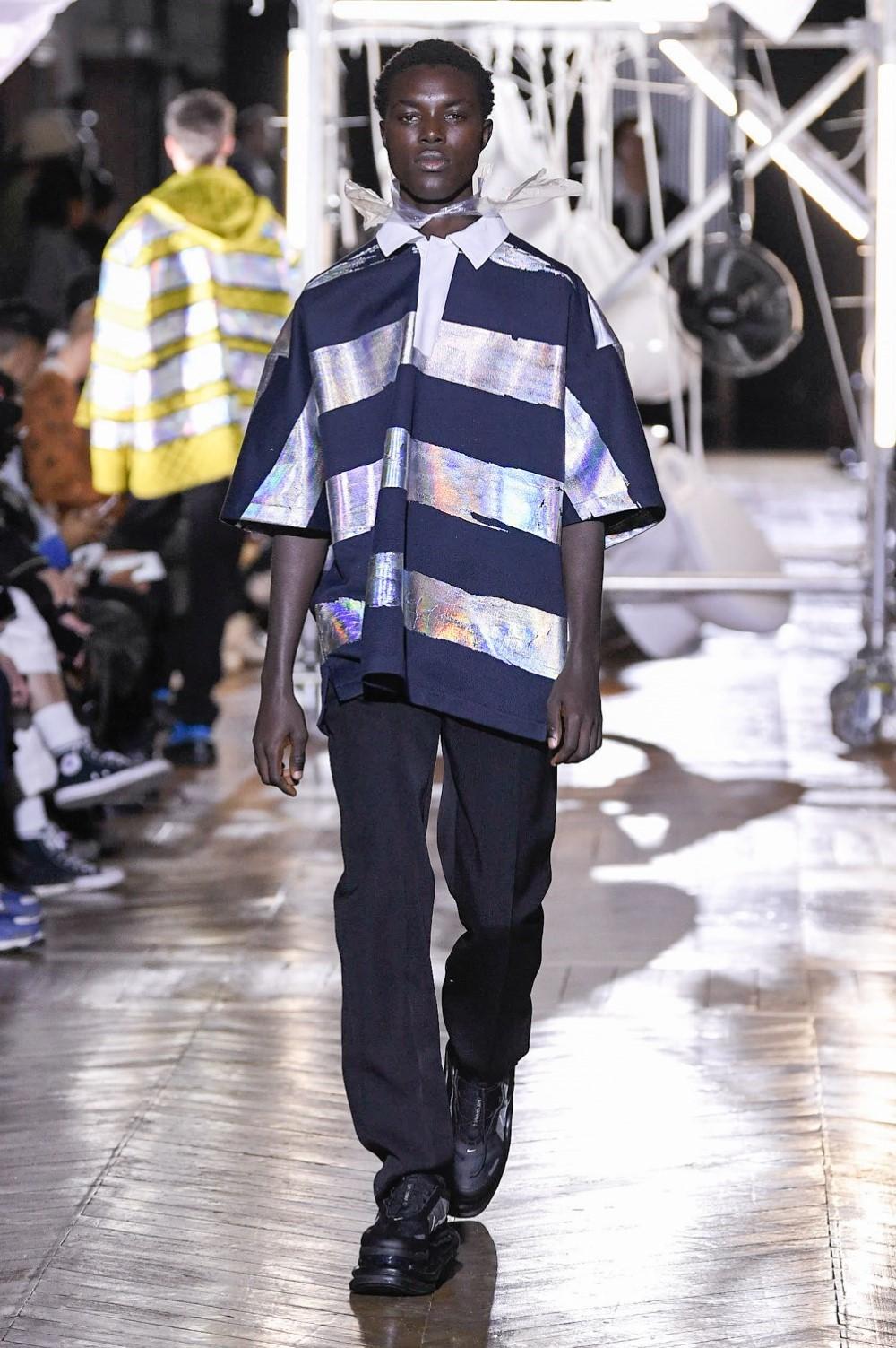 Botter - Automne-Hiver 2020-2021 - Paris Fashion Week