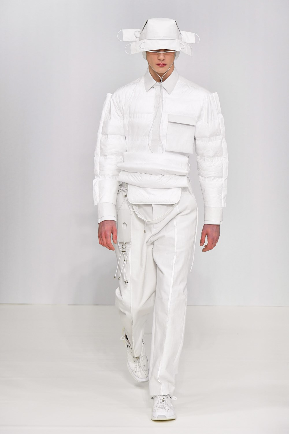 Craig Green - Automne-Hiver 2020-2021 - Paris Fashion Week