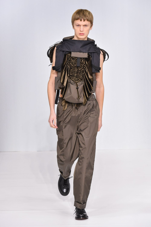 Craig Green - Automne-Hiver 2020-2021 - Paris Fashion Week