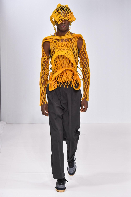 Craig Green - Automne-Hiver 2020-2021 - Paris Fashion WeekCraig Green - Automne-Hiver 2020-2021 - Paris Fashion Week