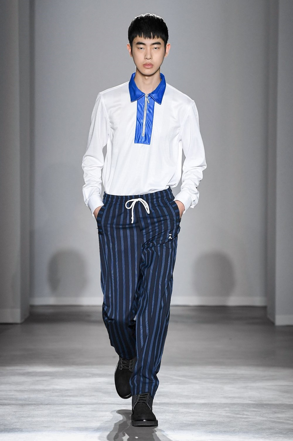 David Catalan - Automne-Hiver 2020-2021 - Milan Fashion Week