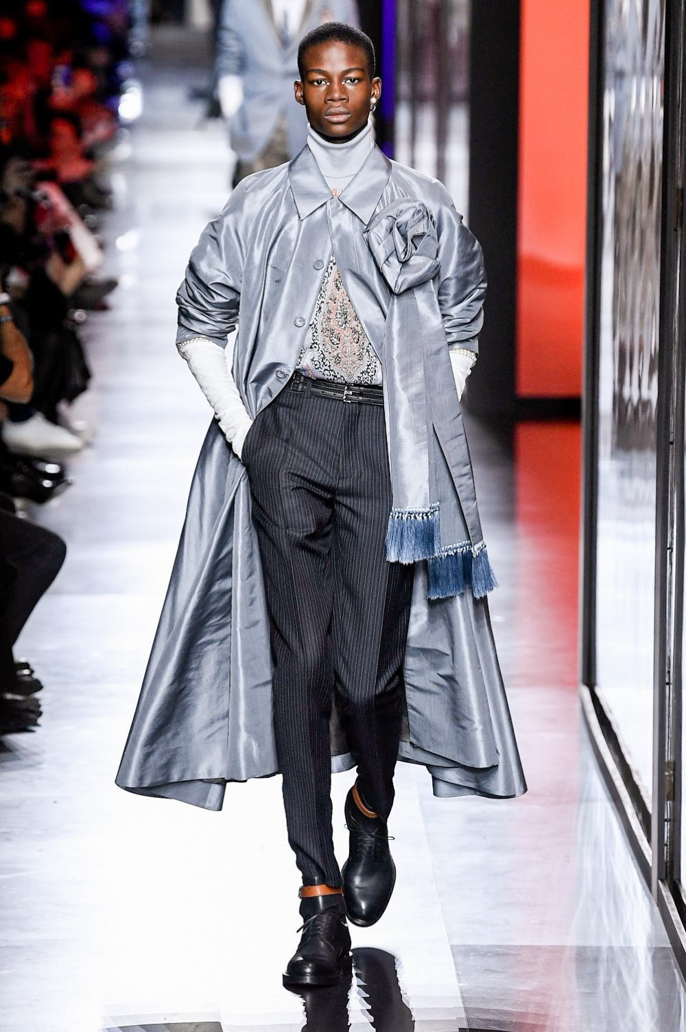 Dior Men - Automne-Hiver 2020-2021 - Paris Fashion Week