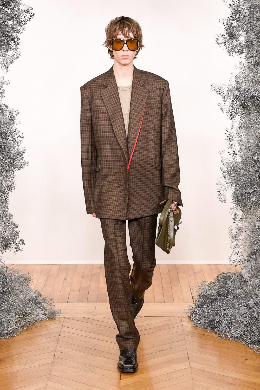 Givenchy - Automne-Hiver 2020-2021 - Paris Fashion Week