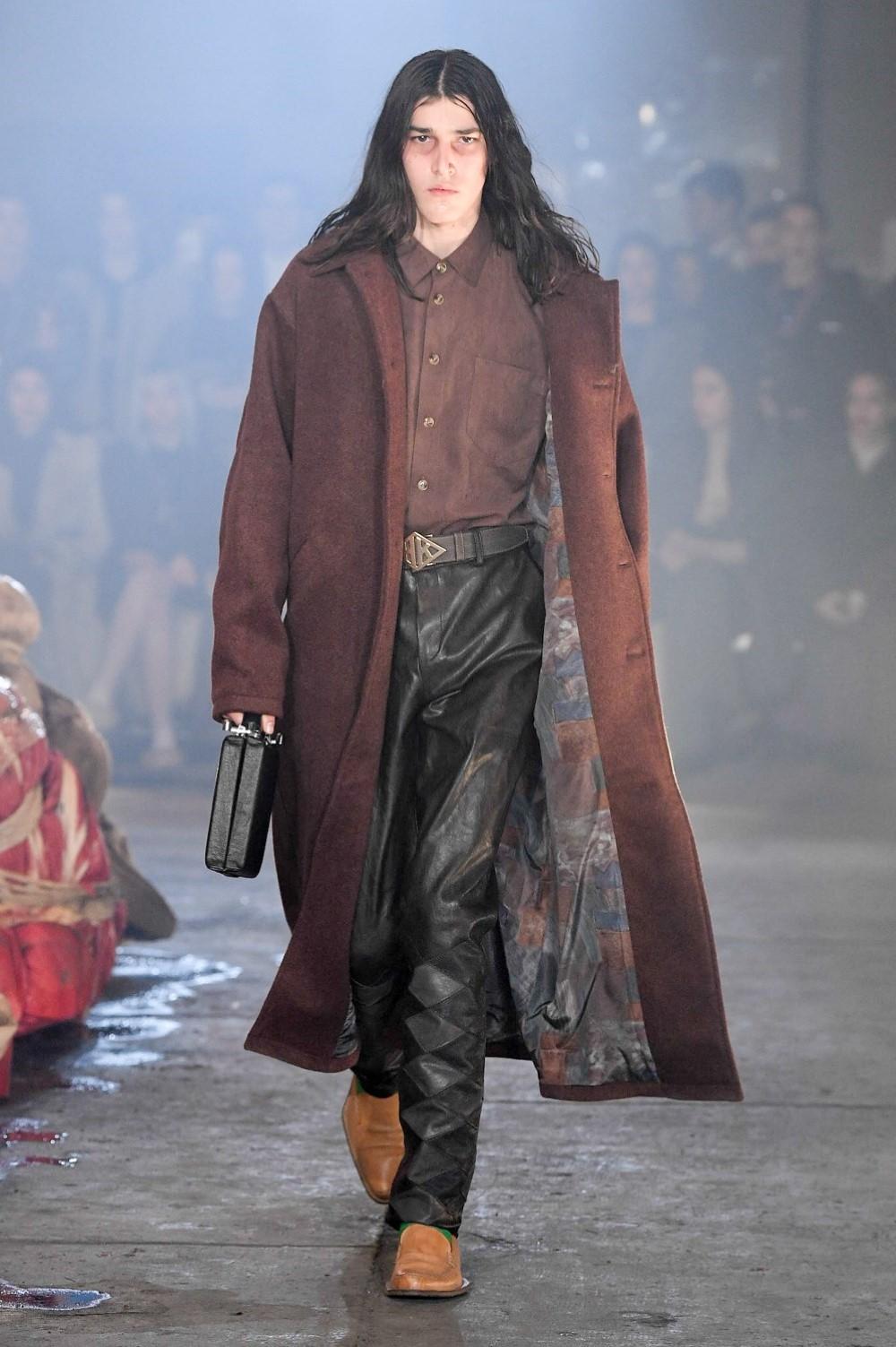Han Kjøbenhavn - Automne-Hiver 2020-2021 - Milan Fashion Week