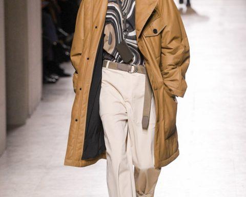 Hermès - Automne-Hiver 2020-2021 - Paris Fashion Week