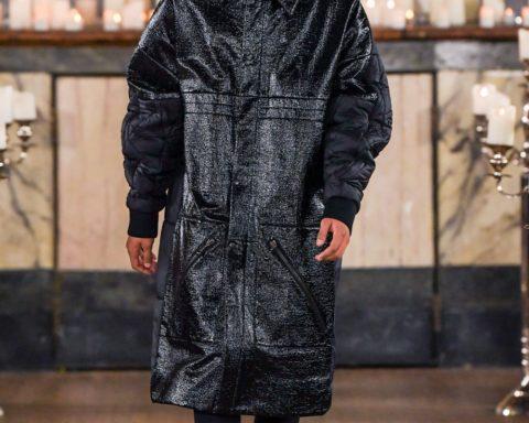 JORDANLUCA - Automne-Hiver 2020-2021 - London Fashion Week Men's