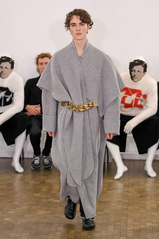 JW Anderson - Automne-Hiver 2020-2021 - Paris Fashion Week