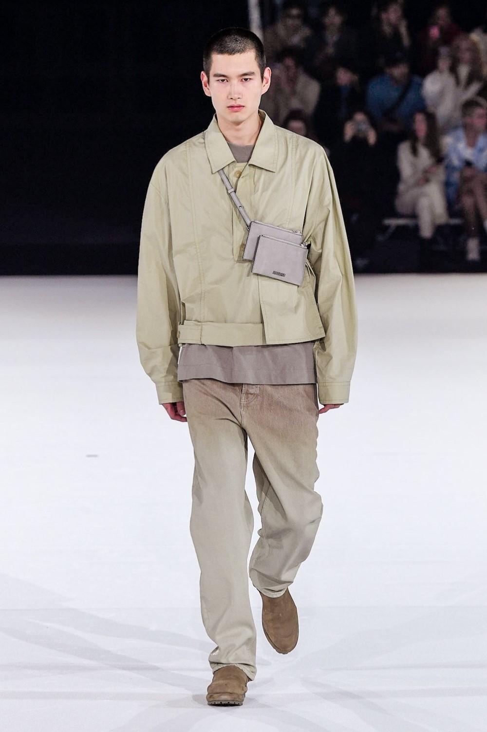 Jacquemus - Automne-Hiver 2020-2021 - Paris Fashion Week
