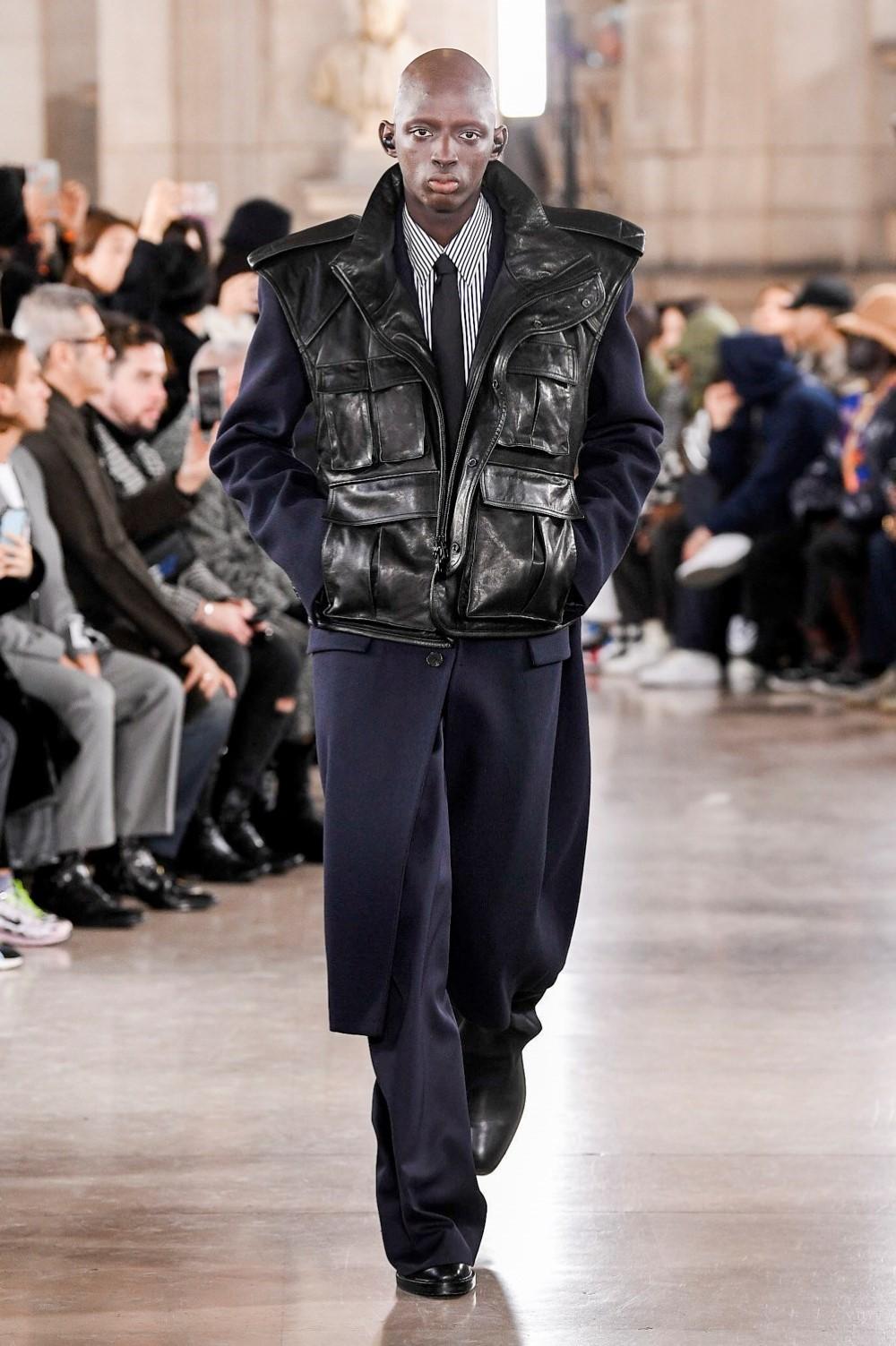Juun.J - Automne-Hiver 2020-2021 - Paris Fashion Week