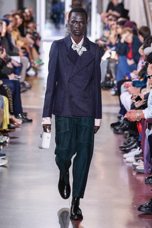 Lanvin Automne Hiver 2020 2021 Paris Fashion Week 34