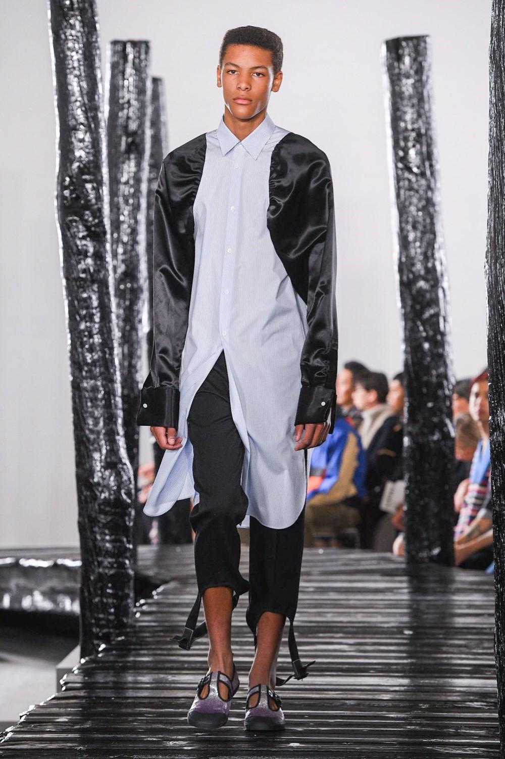 Loewe - Automne-Hiver 2020-2021 - Paris Fashion Week