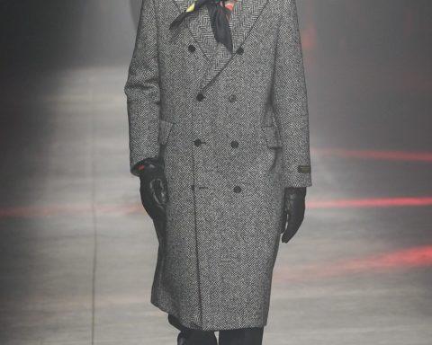MSGM - Automne-Hiver 2020-2021 - Milan Fashion Week