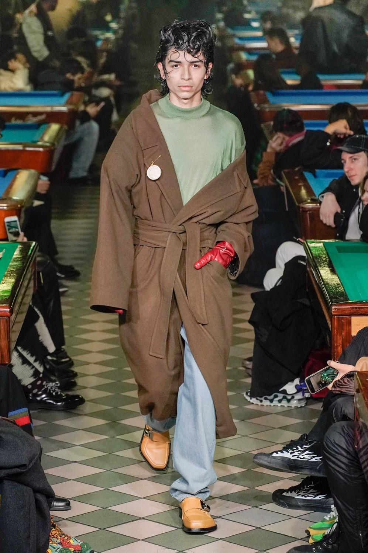 Magliano - Automne-Hiver 2020-2021 - Milan Fashion Week