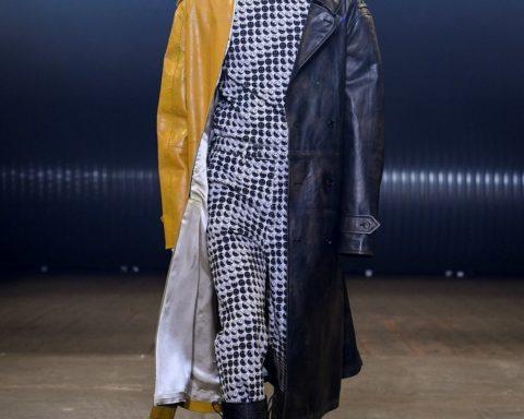 Marni - Automne-Hiver 2020-2021 - Milan Fashion Week