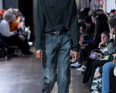 Martine Rose - Automne-Hiver 2020-2021 - London Fashion Week Men's