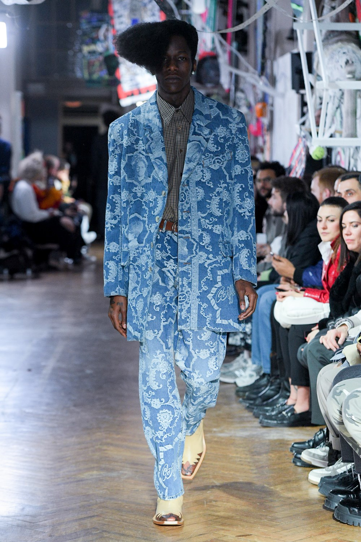 Martine Rose - Automne-Hiver 2020-2021 - London Fashion Week Men's
