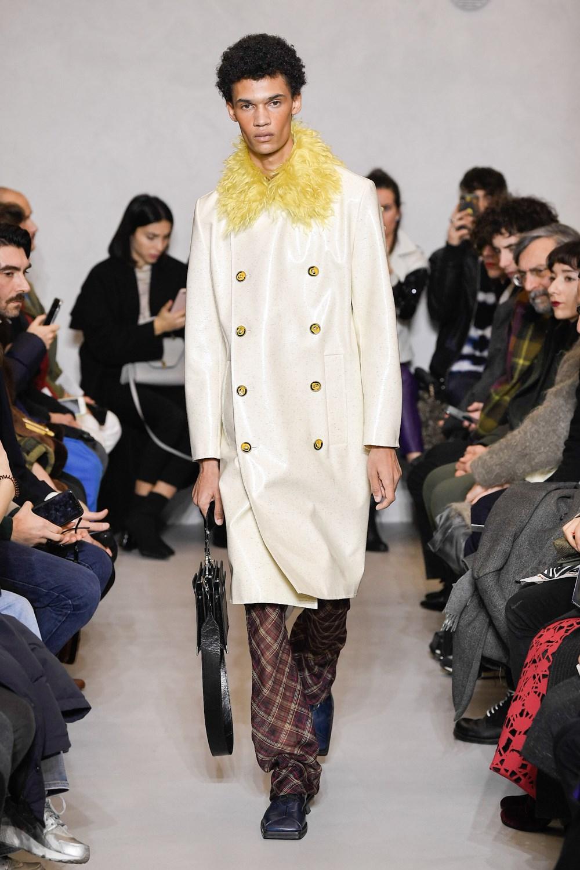Miaoran - Automne-Hiver 2020-2021 - Milan Fashion Week