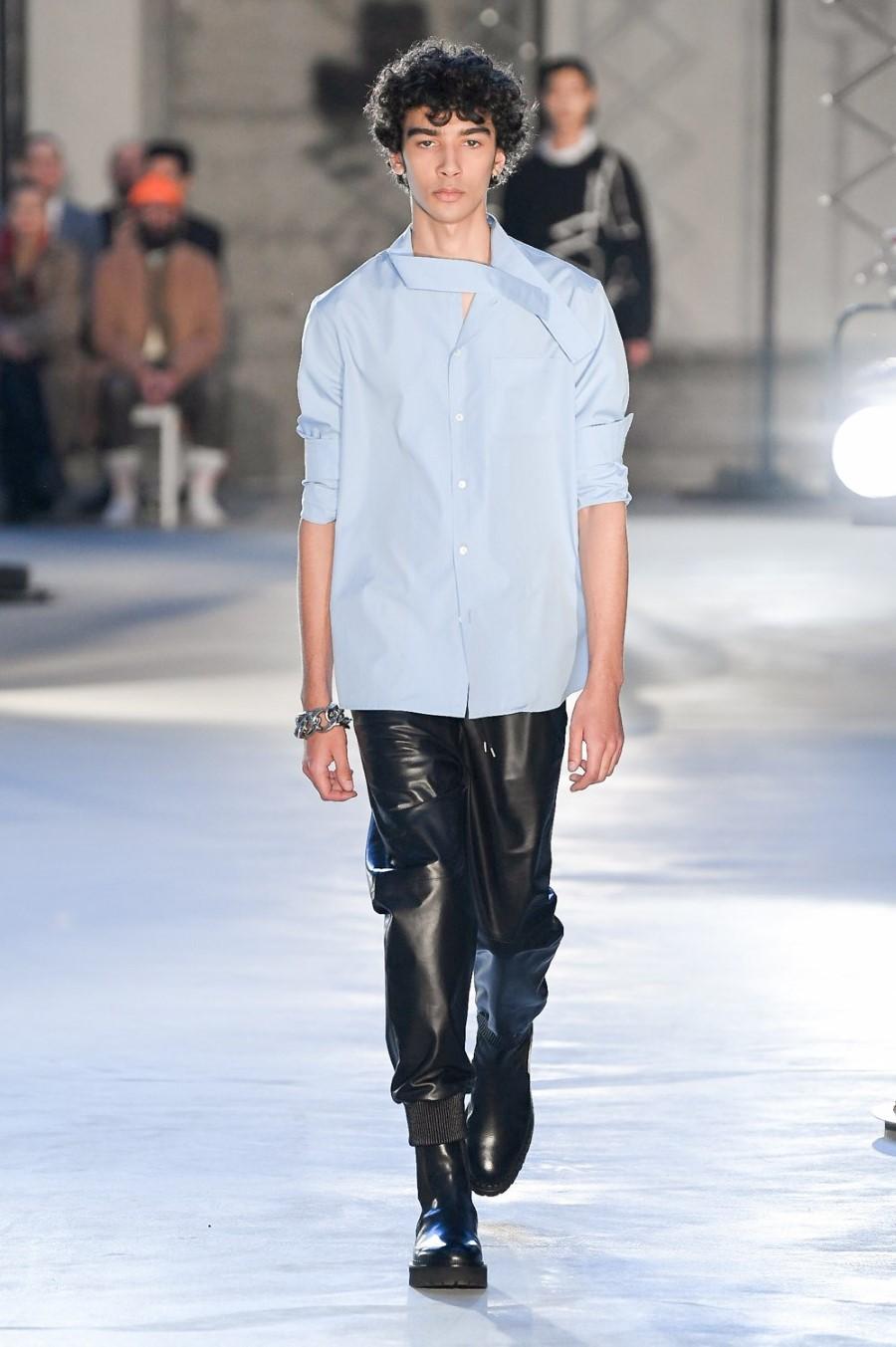 N°21 - Automne/Hiver 2020-2021 - Milan Fashion Week