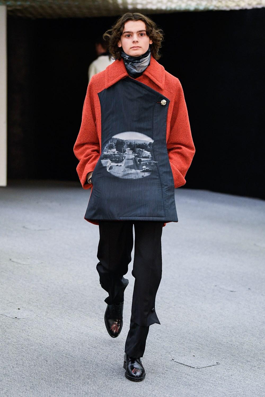 Namacheko - Automne-Hiver 2020-2021 - Paris Fashion Week