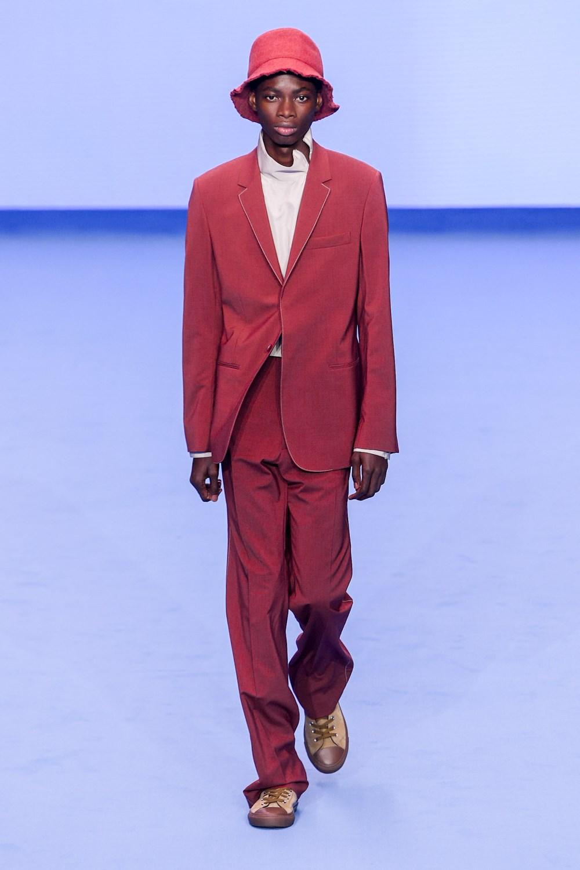 Paul Smith - Automne-Hiver 2020-2021 - Paris Fashion Week