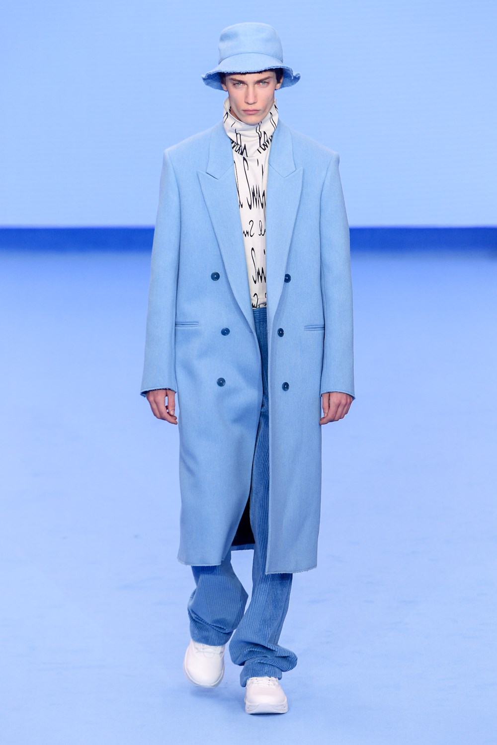 Paul Smith - Automne-Hiver 2020-2021 - Paris Fashion Week