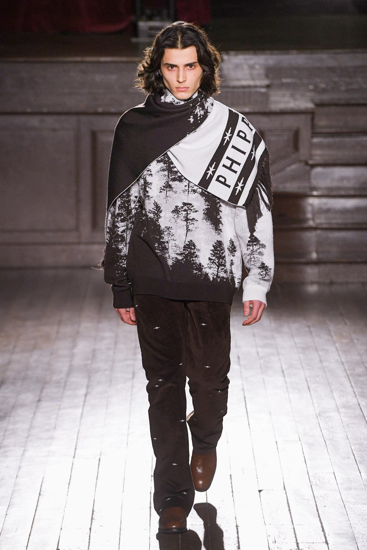Phipps - Automne-Hiver 2020-2021 - Paris Fashion Week
