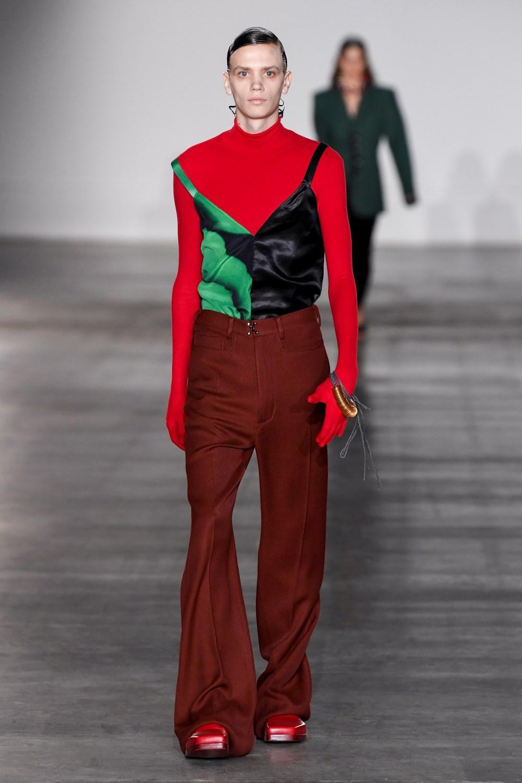 Pronounce - Automne-Hiver 2020-2021 - London Fashion Week Men's