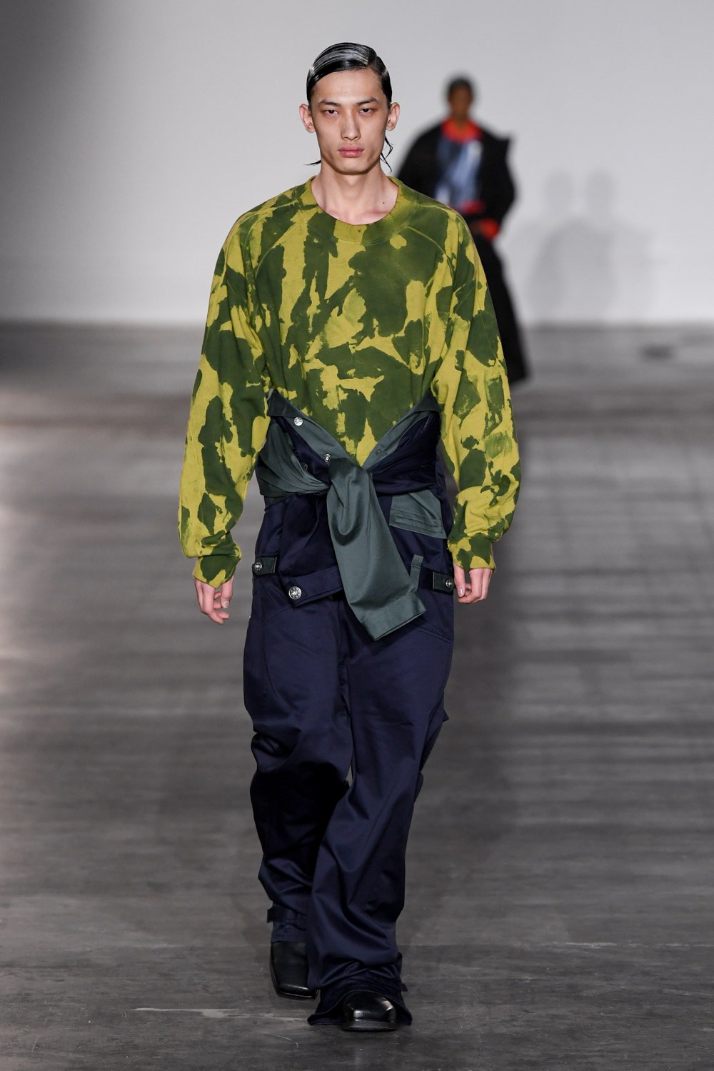 Pronounce - Automne-Hiver 2020-2021 - London Fashion Week Men's