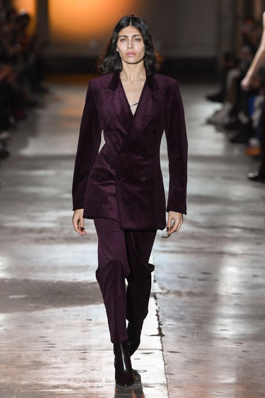 QASIMI - Automne-Hiver 2020-2021 - London Fashion Week Men's