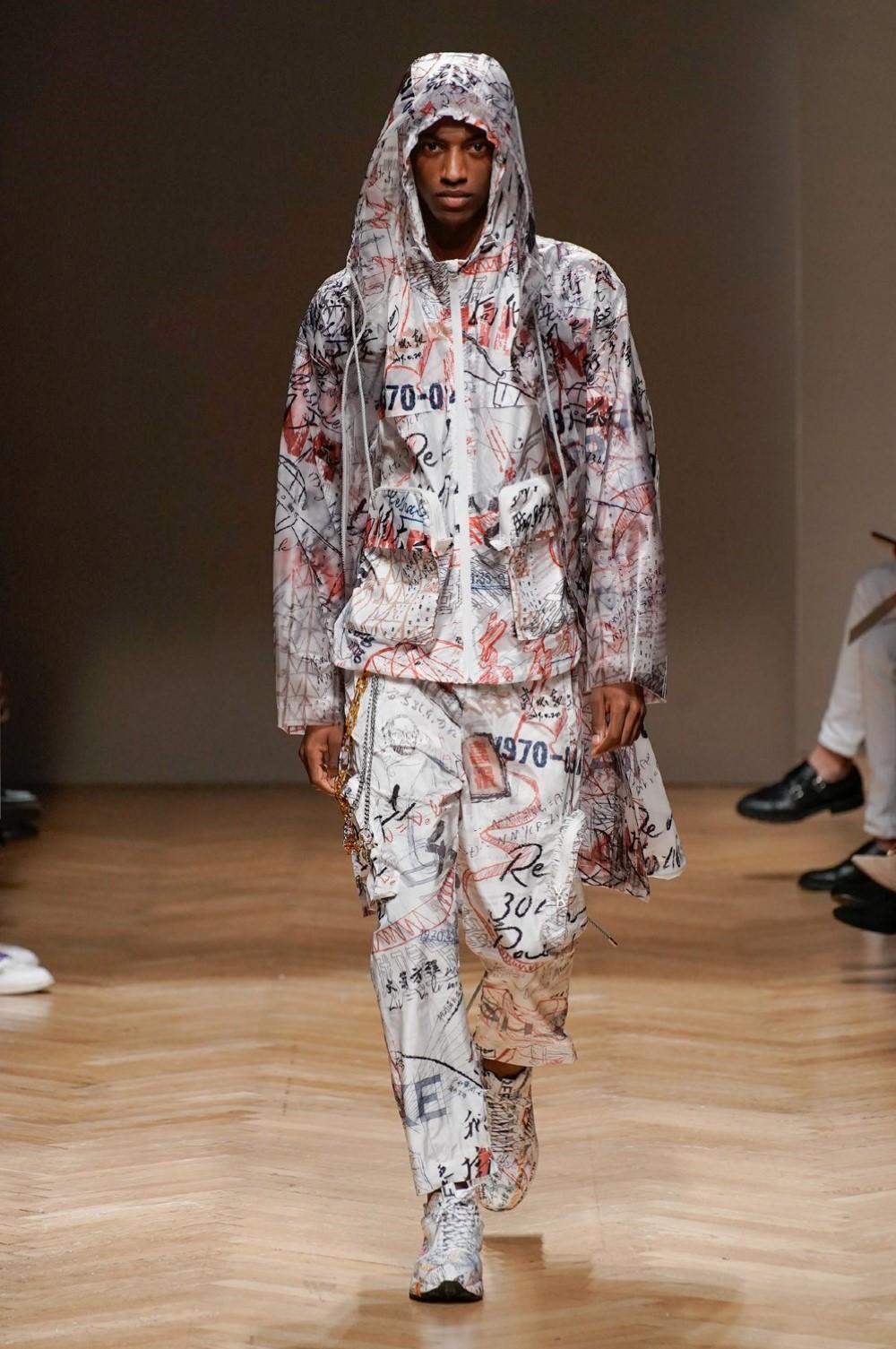 Reshake - Automne-Hiver 2020-2021 - Milan Fashion Week