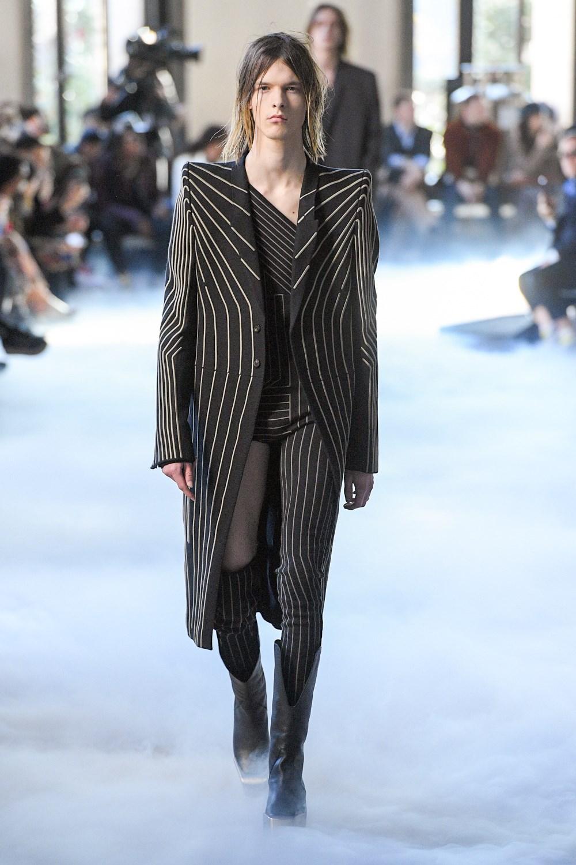 Rick Owens - Automne-Hiver 2020-2021 - Paris Fashion Week