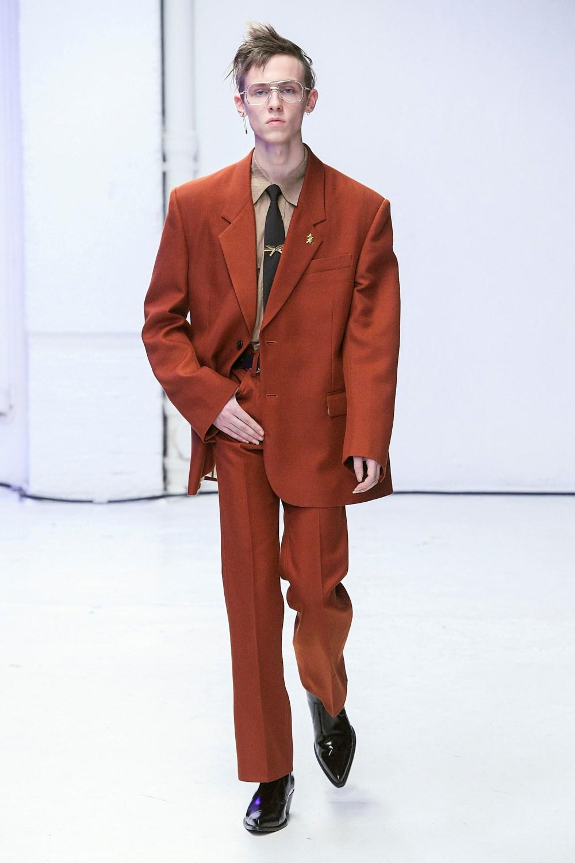 Sakuanz - Automne-Hiver 2020-2021 - Paris Fashion Week