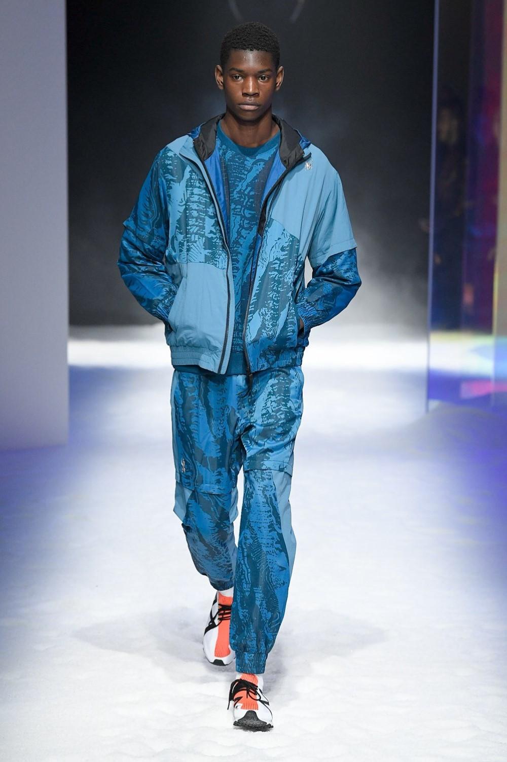Spyder - Automne-Hiver 2020-2021 - Milan Fashion Week