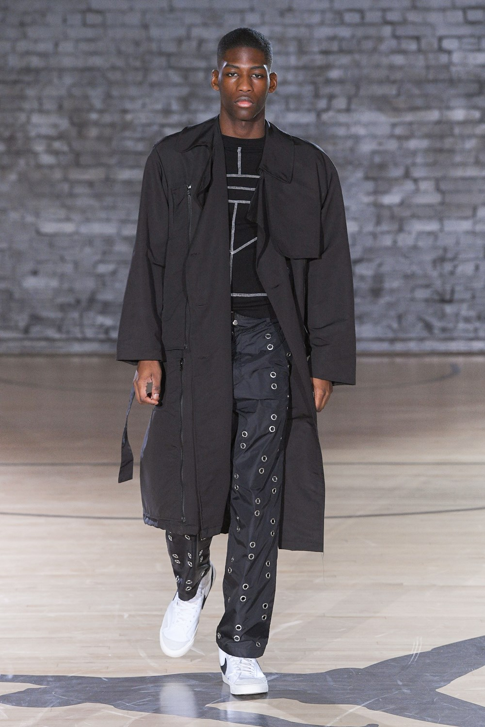 Studio ALCH - Automne-Hiver 2020-2021 - London Fashion Week Men's