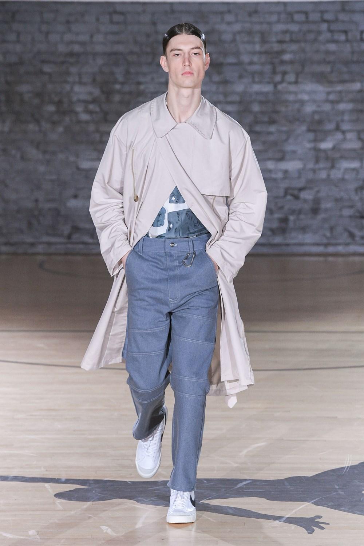 Studio ALCH - Automne-Hiver 2020-2021 - London Fashion Week Men's
