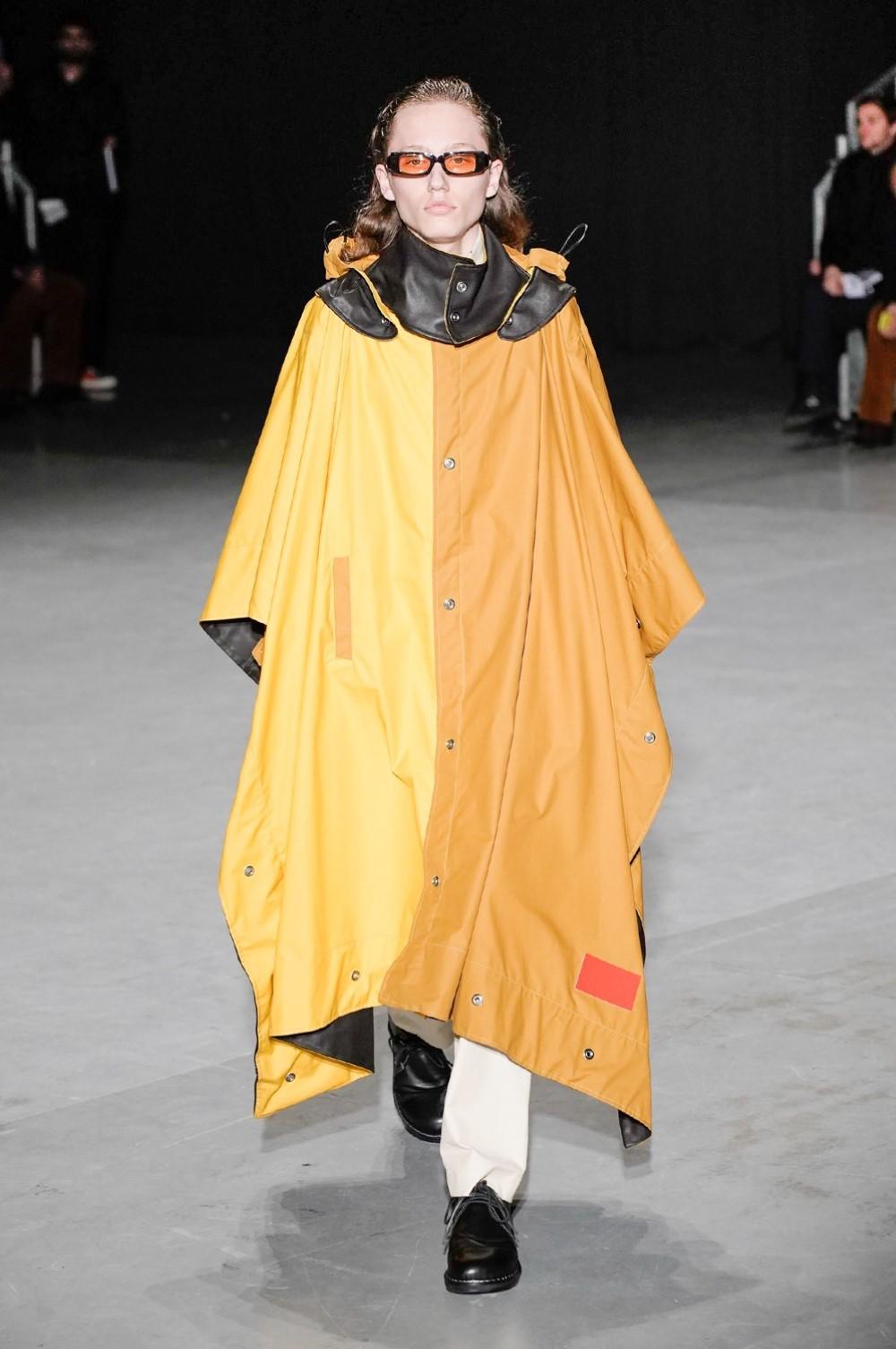 Sunnei - Automne-Hiver 2020-2021 - Milan Fashion Week